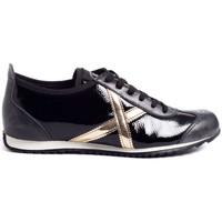 Schuhe Herren Sneaker Low Munich osaka 494 Schwarz