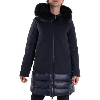 Kleidung Damen Jacken Rrd - Roberto Ricci Designs W21515FT blu