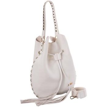 Taschen Damen Handtasche Badura BACP908305 Weiß