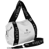 Taschen Damen Handtasche Badura 106050 Weiß