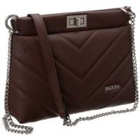 Taschen Damen Handtasche Badura 81630 Braun