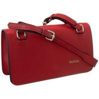 Taschen Damen Handtasche Badura 84110 Rot