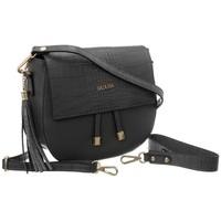 Taschen Damen Handtasche Badura 84310 Grau