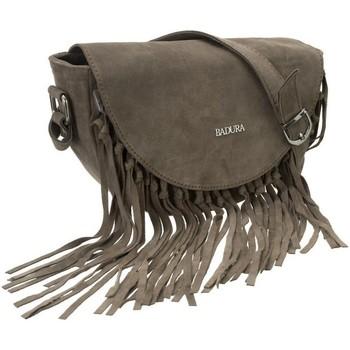 Taschen Damen Handtasche Badura TD185BECD Beige
