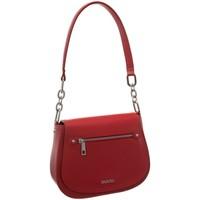 Taschen Damen Handtasche Badura 84500 Rot