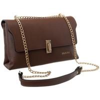 Taschen Damen Handtasche Badura 81710 Braun