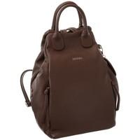 Taschen Damen Handtasche Badura 84440 Braun