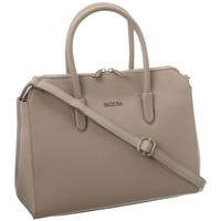 Taschen Damen Handtasche Badura TD124BECD Beige
