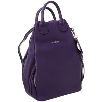 Taschen Damen Handtasche Badura 84450 Violett