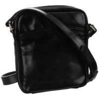 Taschen Handtasche Badura 99030 Schwarz