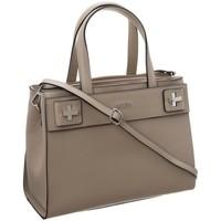 Taschen Damen Handtasche Badura 84400 Beige