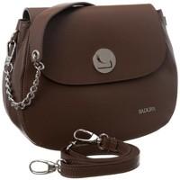 Taschen Damen Handtasche Badura 84810 Braun