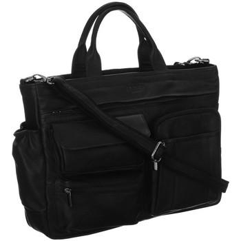 Taschen Taschen Badura 105560 Schwarz