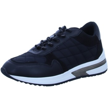 Schuhe Damen Sneaker La Strada sneaker 2002974 schwarz