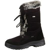 Schuhe Damen Stiefel Vista Stiefel 53-55036 53-55036 schwarz