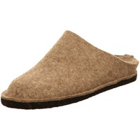 Schuhe Damen Hausschuhe Haflinger 311010-550 FLAIR SOFT beige