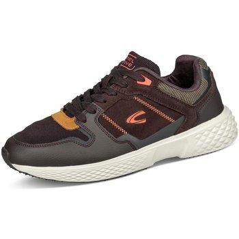 Schuhe Herren Sneaker Camel Active 23231227 braun