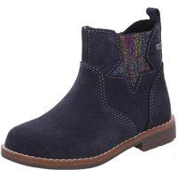 Schuhe Mädchen Stiefel Lurchi Stiefel FENJA-TEX 33-17214-25 25 grau