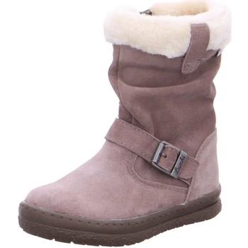 Schuhe Mädchen Boots Lurchi Maedchen ALESSIA-TEX 33-20725-24 24 rosa