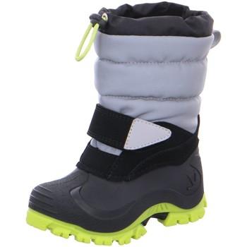 Schuhe Jungen Babyschuhe Lurchi Winterboots FIGO 33-29874-31 schwarz