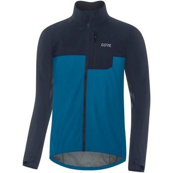Kleidung Herren Jacken Diverse Sport GORE® Wear Spirit Jacke 100716 AZAU blau