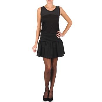 Kleidung Damen Röcke Manoush JUPE MERINGUE Schwarz