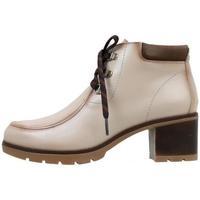 Schuhe Damen Low Boots Sandra Fontan  Beige