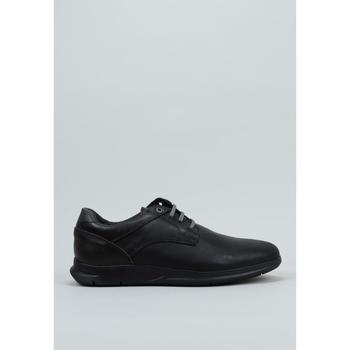 Schuhe Herren Derby-Schuhe Cossimo  Schwarz