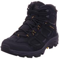 Schuhe Wanderschuhe Jack Wolfskin - 4042461-6055 schwarz