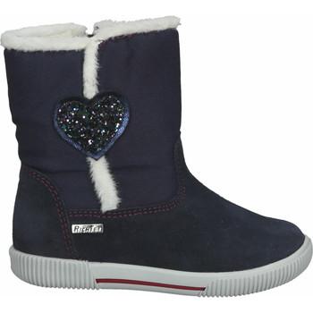 Schuhe Mädchen Schneestiefel Richter Stiefel Atlantic