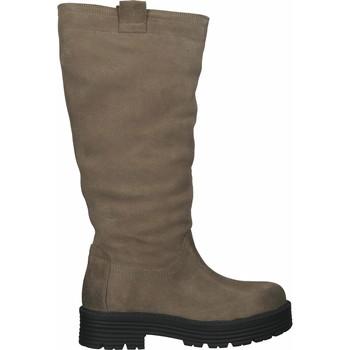 Schuhe Damen Klassische Stiefel Lazamani Stiefel Fango