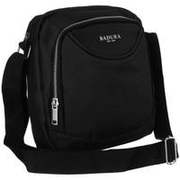 Taschen Handtasche Badura 114460 Schwarz