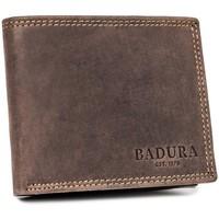 Taschen Herren Portemonnaie Badura 125340 Braun