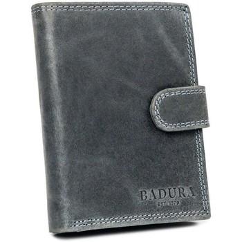 Taschen Herren Portemonnaie Badura 125320 Grau