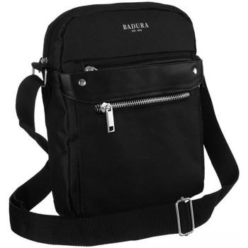 Taschen Handtasche Badura 114450 Schwarz