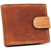 Taschen Herren Portemonnaie Badura 125360 Braun