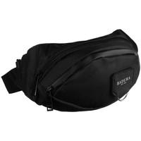 Taschen Hüfttasche Badura 112350 Schwarz