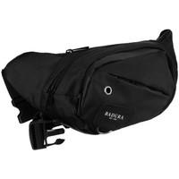 Taschen Hüfttasche Badura 112370 Schwarz