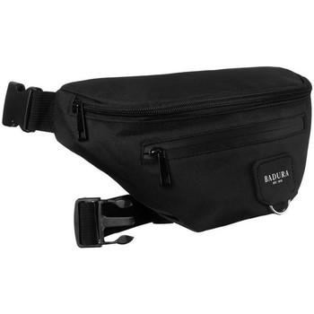 Taschen Hüfttasche Badura 112410 Schwarz