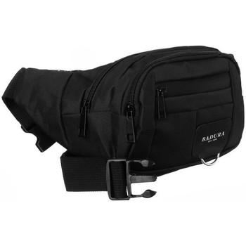 Taschen Hüfttasche Badura 112420 Schwarz
