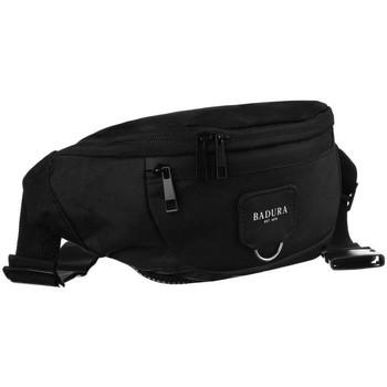 Taschen Hüfttasche Badura 112270 Schwarz