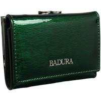 Taschen Damen Portemonnaie Badura 95610 Grün