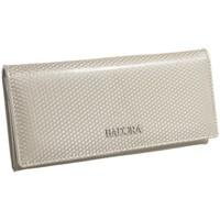 Taschen Damen Portemonnaie Badura 129060 Creme