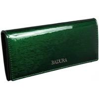 Taschen Damen Portemonnaie Badura 96060 Grün
