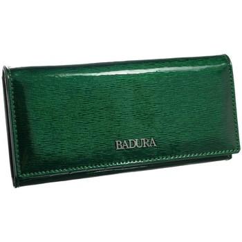 Taschen Damen Portemonnaie Badura 96210 Grün