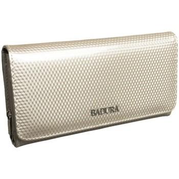 Taschen Damen Portemonnaie Badura 95980 Creme