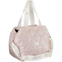 Taschen Damen Handtasche Badura 122580 Rosa