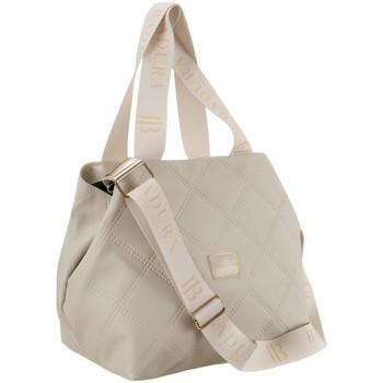 Taschen Damen Handtasche Badura 122590 Beige