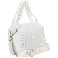 Taschen Damen Handtasche Badura 119170 Weiß
