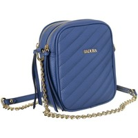 Taschen Damen Handtasche Badura TD220FICD Blau